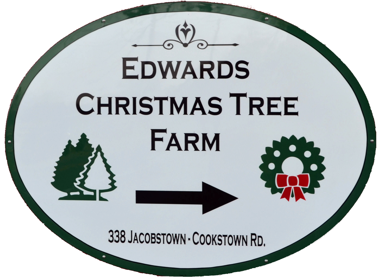 Edwards' Christmas Tree Farm